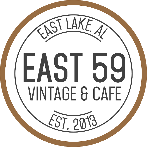 East 59 2 color logo 4in square