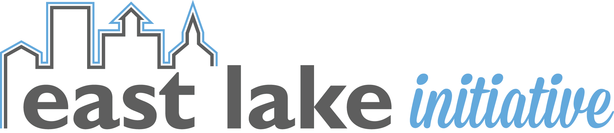 East Lake initiative logo